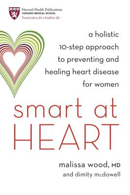 Smart at Heart By Wood, Malissa